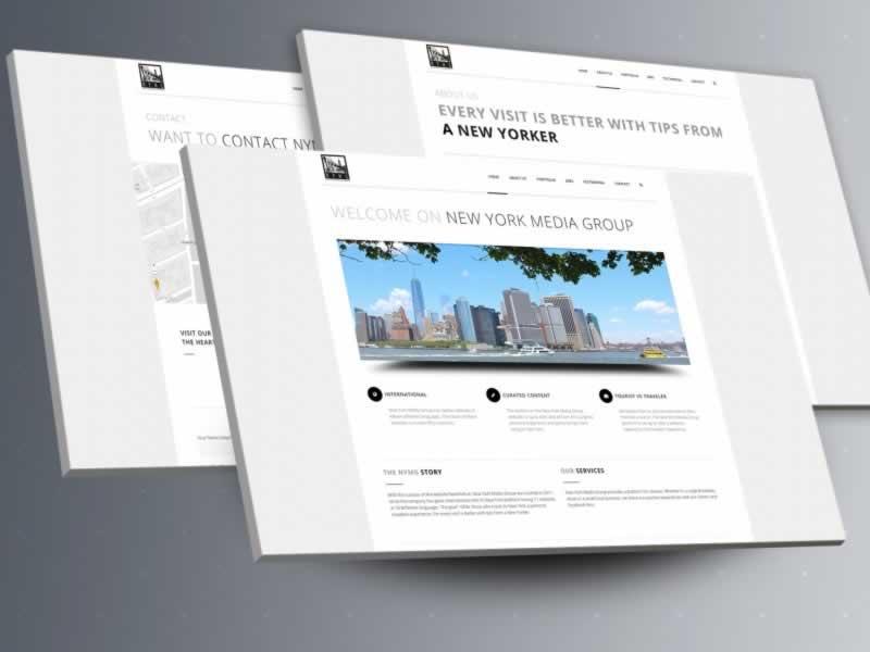New York Media Group